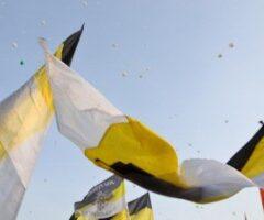 Пикет в поддержку Русского Марша пройдёт возле Русского посольства в Таллине