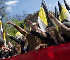 2 октября в Москве пройдёт пресс-конференция ОргКомитета Русский Марш 2013