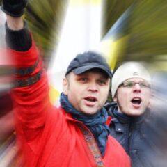 Русский Марш. Аватарки для социальных сетей