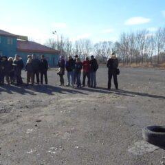 Русский Марш прошёл в Петропавловске-Камчатском