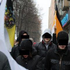 Стали известны подробности проведения запрещённого Русского Марша в Кемерово