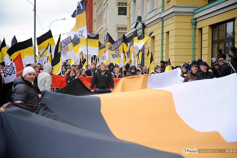 4.11.12 Русский Марш 2012
