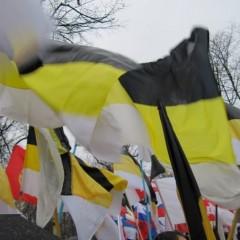 Русский Марш пройдёт в Барнауле!