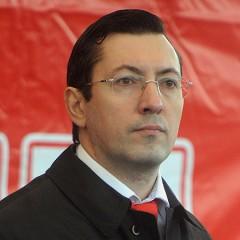 Из ИВС похищен Александр Белов
