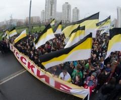 Дёмушкин: «Русский марш» состоится вне зависимости от позиции властей