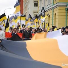 В Астрахани Русский Марш пройдёт в форме митинга