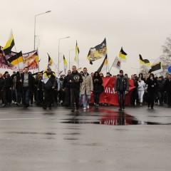 В Нижнем Новгороде согласован Русский Марш