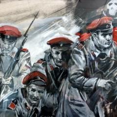 Русский марш на Вятке объявляет мобилизацию русской молодёжи на политическую акцию в поддержку революционного обновления