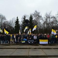 В Вологде продолжаются переговоры о согласовании Русского Марша