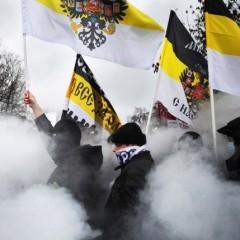 В Новосибирске началась подготовка к Русскому Маршу