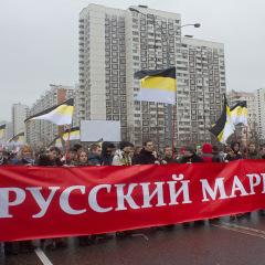 Почему я пойду на Русский Марш