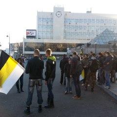 Во Владивостоке проходит Русский Марш