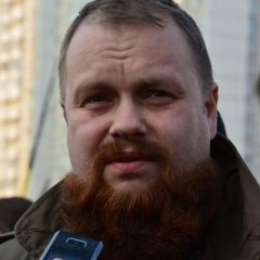 Русский Марш в Москве обзор прессы от Дмитрия Дёмушкина