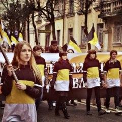 Памятка участника Русского Марша во Владивостоке