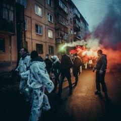 В Республике Коми прошел «Русский марш»