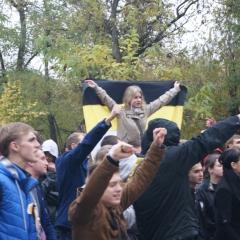 В Волгограде согласован Русский Марш