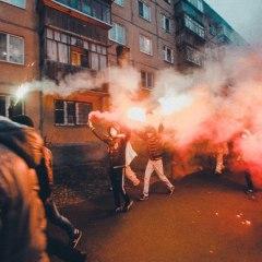 Русский Марш в Сыктывкаре, 2014 год
