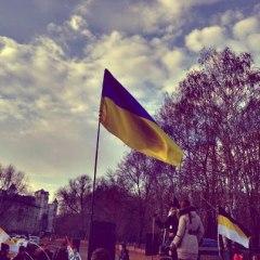 Русский Марш в Рязани прошёл в форме митинга