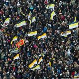 В нескольких городах требуются дополнительные официальные заявители Русского Марша!