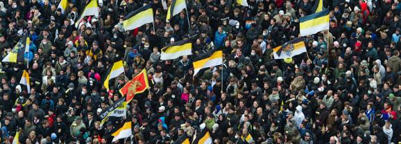 Новые соратники Центрального Организационного Комитета Русского Марша