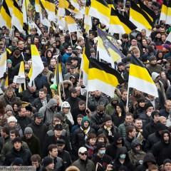 Утверждены официальные лозунги Русского Марша 2015