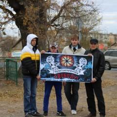 В Астрахани прошла акция солидарности с Русским Маршем