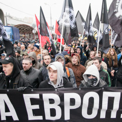 Русский марш — 2015. Грани.ру