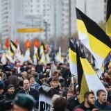 Русский Марш против Диктатуры: Обзор акций в регионах