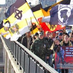 Русский Марш 2015 в Волгограде