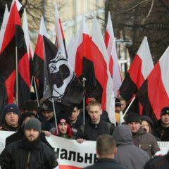 В Туле состоялся Русский Марш