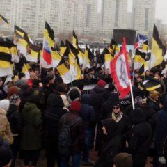 Прошел 12-й Русский Марш