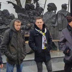 Акция солидарности с Русским Маршем прошла в Краснодаре