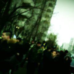 В Москве состоялся Русский Марш за отставку Правительства