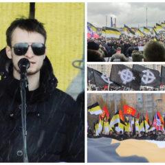 Владимир Ратников вошел в состав ЦентрОргКомитета Русского Марша