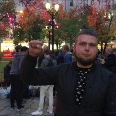 Оргкомитет Русского Марша 2018 выражает солидарность с участниками бессрочных протестов
