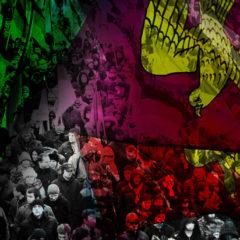 Русский Марш. СПб. 4 ноября. 14:00. М. Пионерская, центр зала