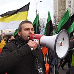 В Москве состоялся 14-й Русский Марш! За национальное и социальное государство!