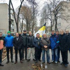 О Русском Марше в Вологде