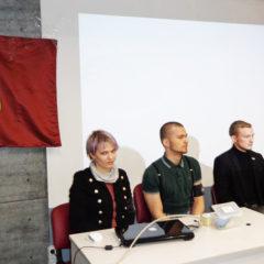 Состоялась Конференция московского оргкомитета Русского Марша 2019