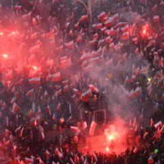 Почему важны ежегодные акции националистов, такие как Русский Марш?