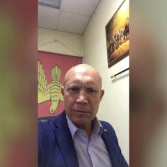 Алексей Колегов о необходимости Русского Марша 2019
