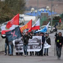 В Саратове согласован Русский Марш