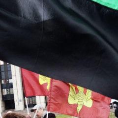 Оргкомитет Русского Марша выступил против репрессий