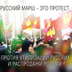 Подведение итогов Русского Марша 2019 и дальнейшие планы националистов