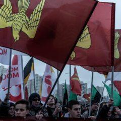 Мы — свободные граждане, несогласные с антирусским терром