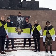 Пермь: репрессии сторонников Русского Марша