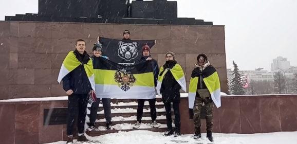 Пермь: репрессии против организатора акции солидарности с Русским Маршем